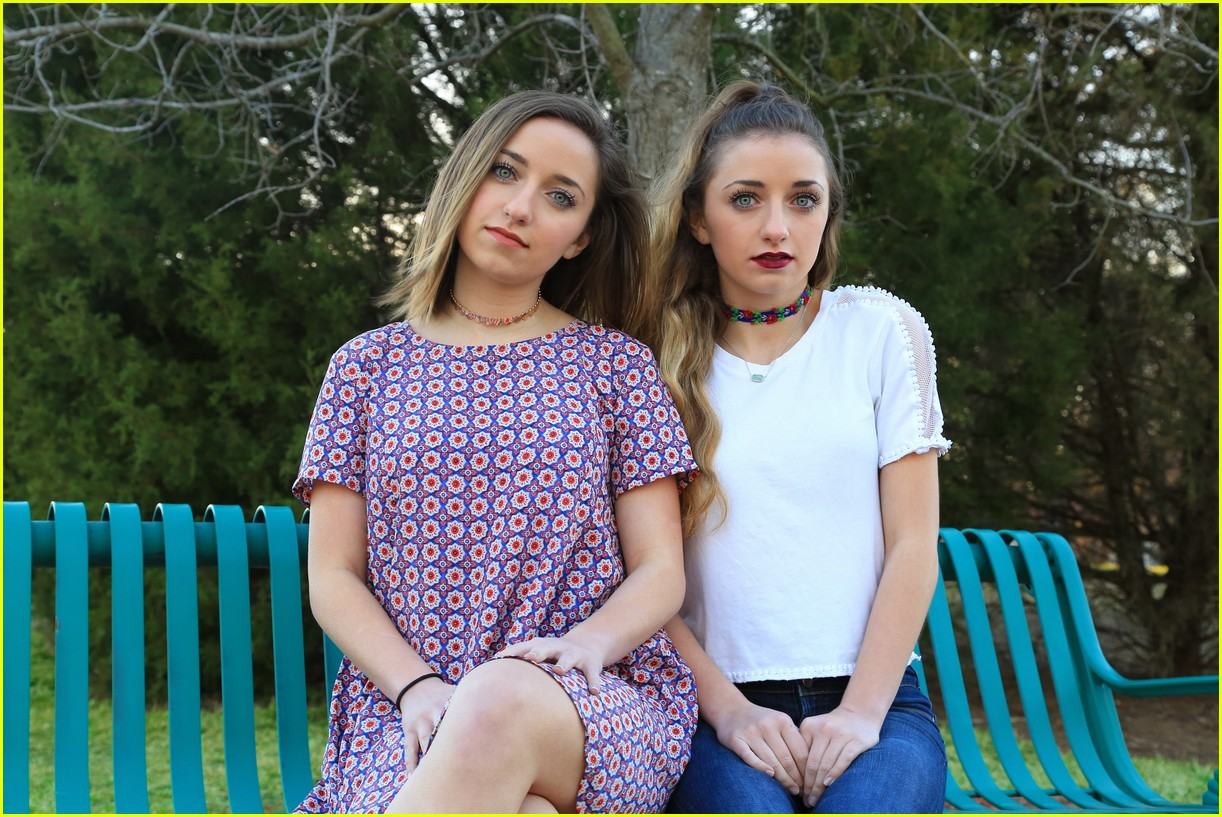 Brooklyn and bailey new music