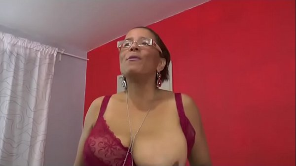 French mature casting porn