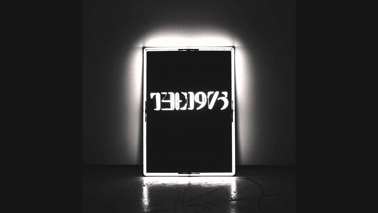 The 1975 robbers cover