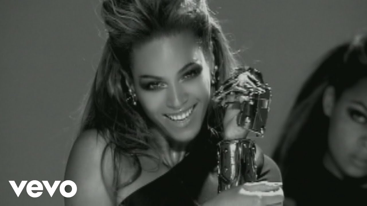 Beyonce new music video youtube