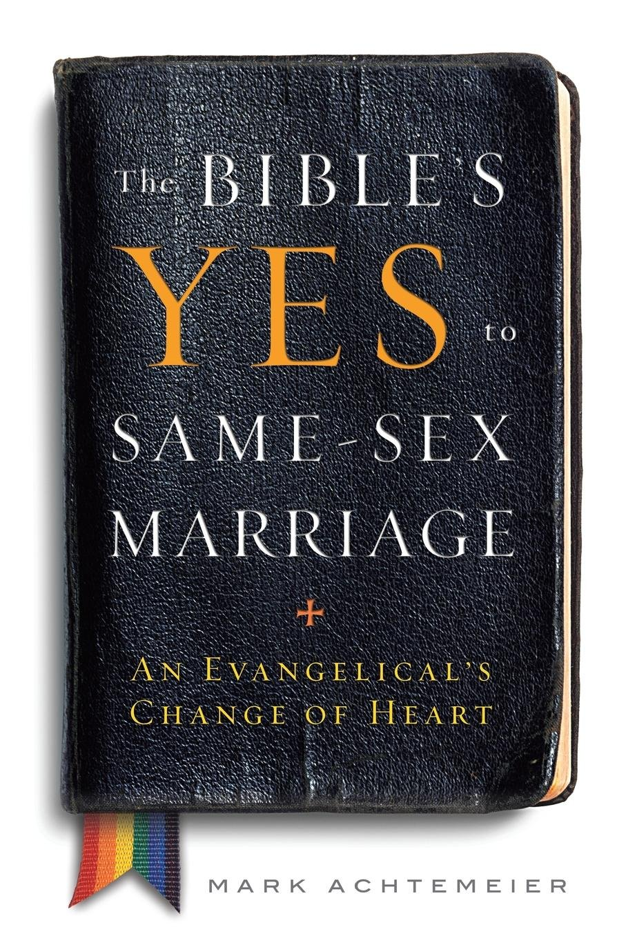 Same sex marriage and the bible