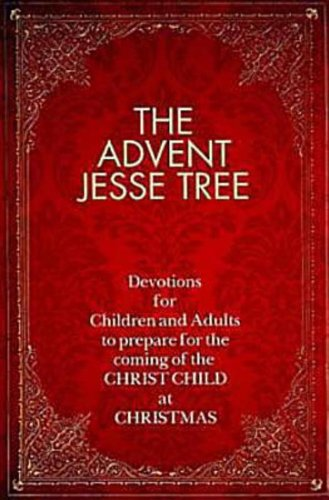 Christmas devotions for adults