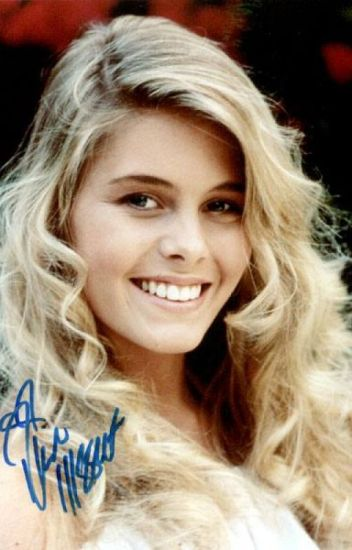 Nicole eggert young pictures