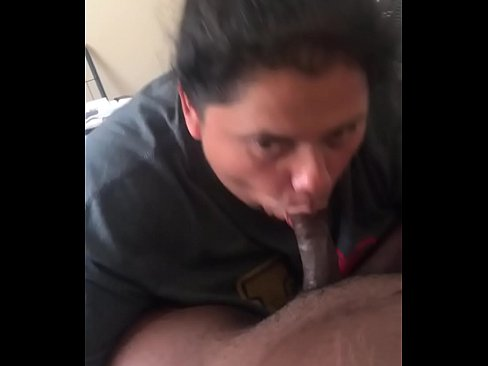 Mature mexican sucking