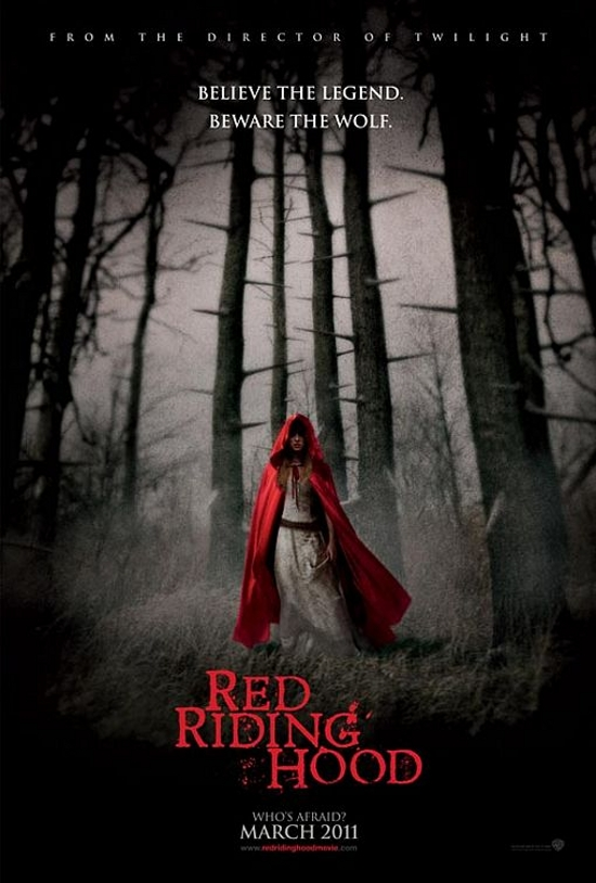 Little red riding hood ron jeremy