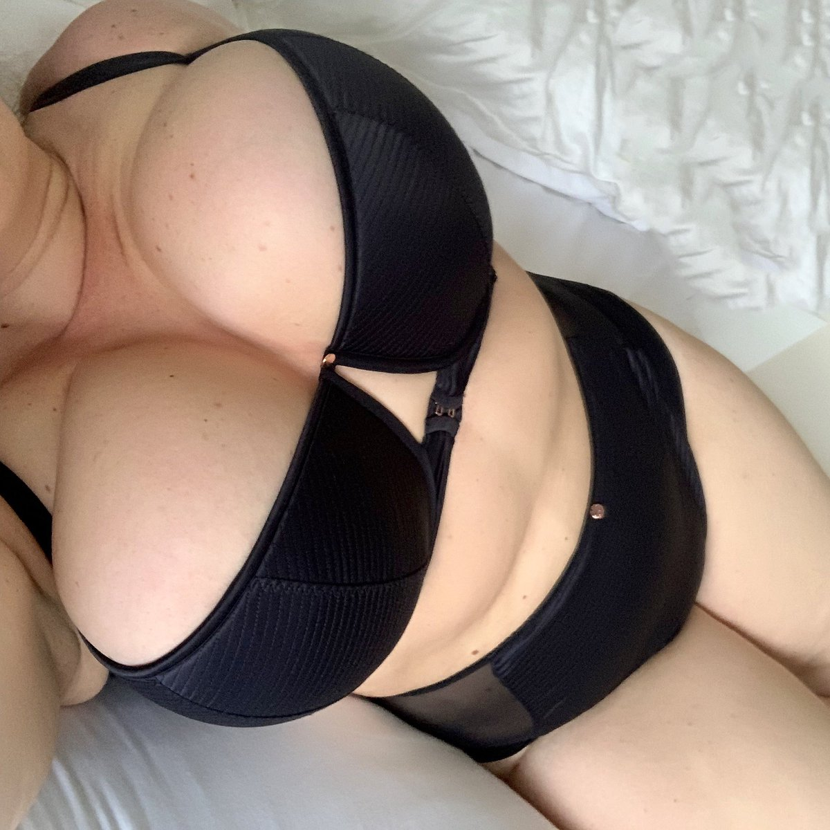 Mature curvy wives