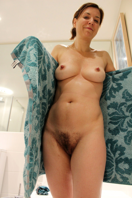 Mature hairy wife porn