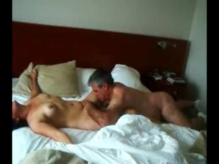 Moaning mature orgasm video