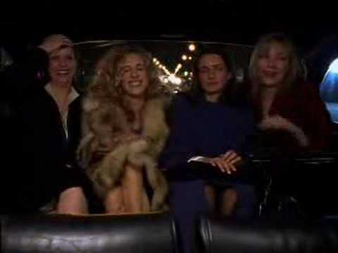 Sex and the city s1e1