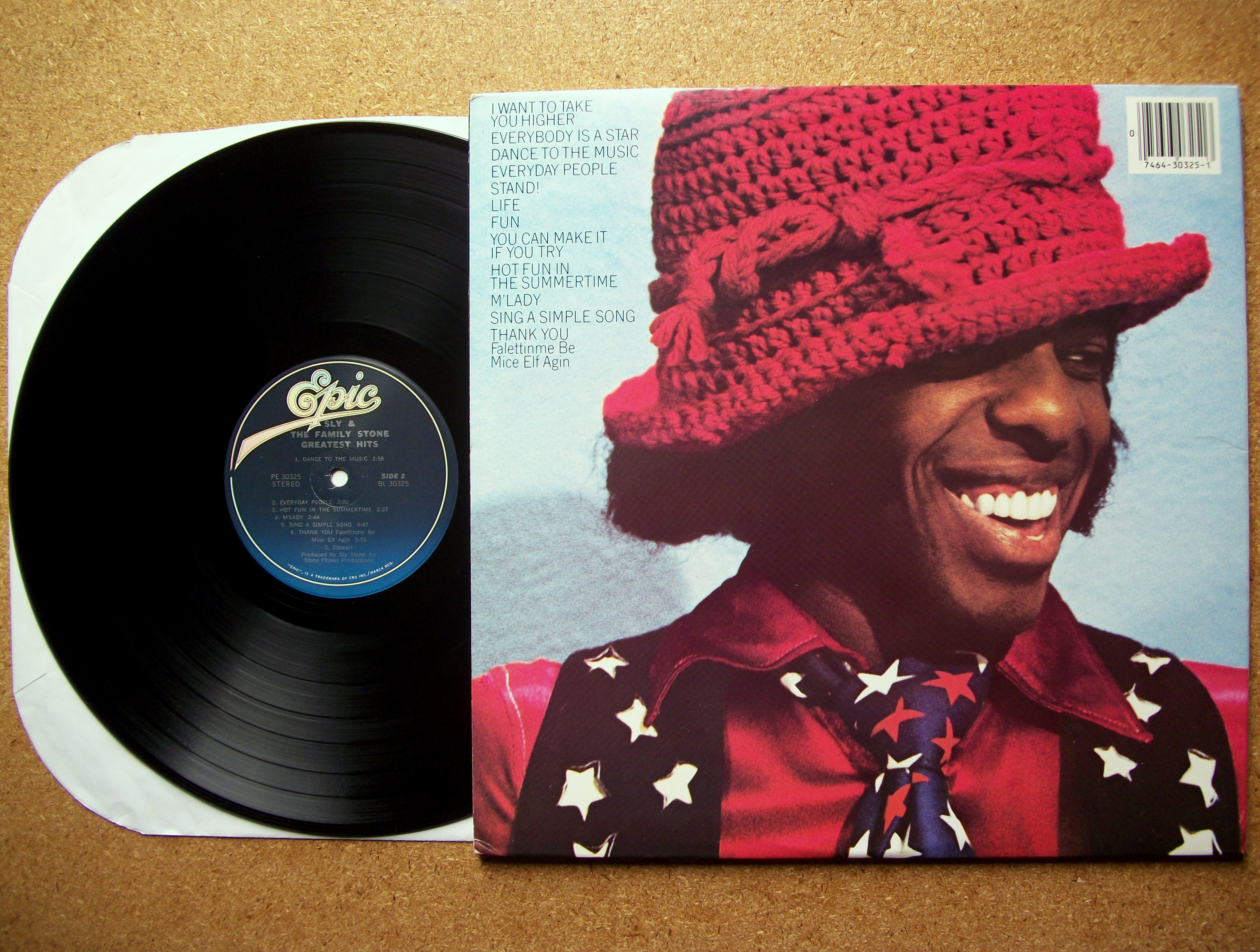 Sly and the family stone greatest hits youtube