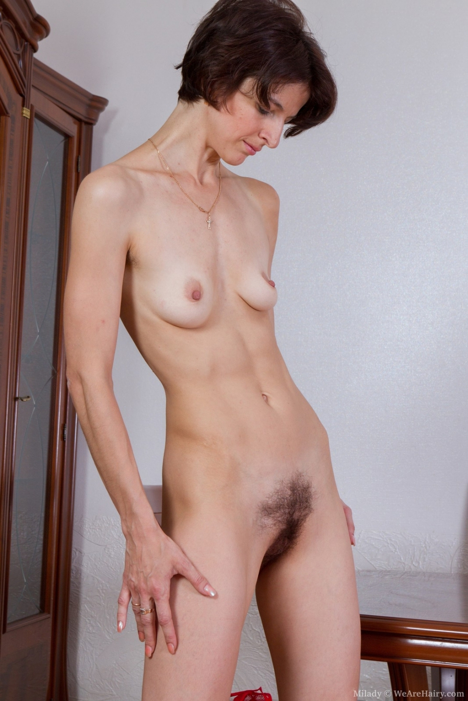 Tall hairy mature frontal nudity pics
