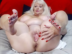 Very sexy mature women with big pussys